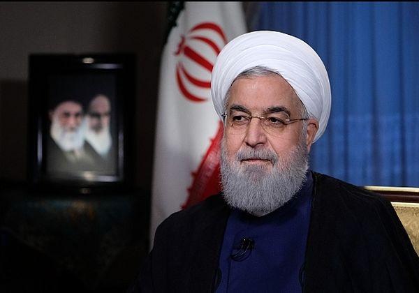 حسن روحانی: کرونا باعث دوقطبی سیاسی در کشور نشود
