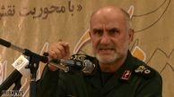 سردار محمدیزاده: هیچ اقدام نظامی برای آمریکا بهصرفه نیست