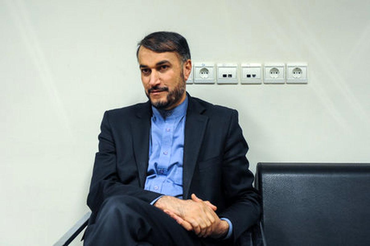 اعلام شرط ایران برای آغاز مذاکرات برجام