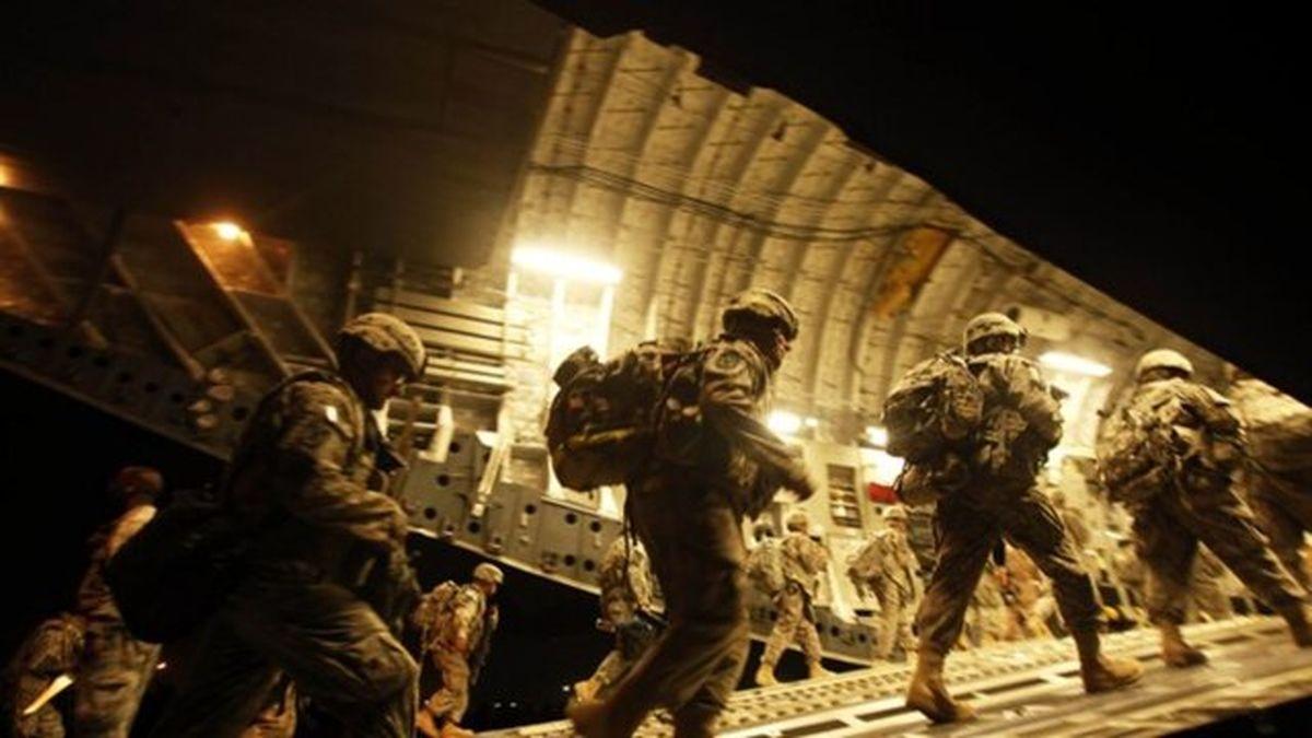 پایان ۲۰ سال اشغالگری؛ آخرین نظامیان آمریکا هم افغانستان را ترک کردند