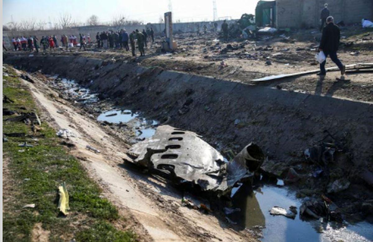 اقتصاد آنلاین: بخشی از خسارت هواپیمای اوکراینی در حال پرداخت است