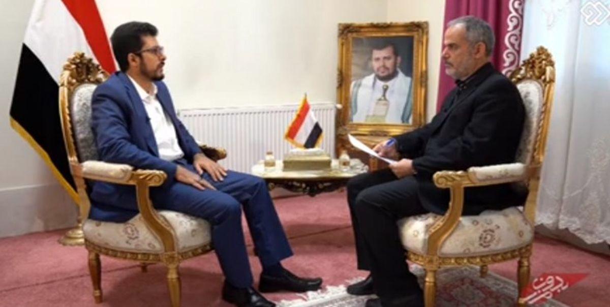 سفیر یمن در تهران: سابقه 300 ساله در ساخت سلاح داریم