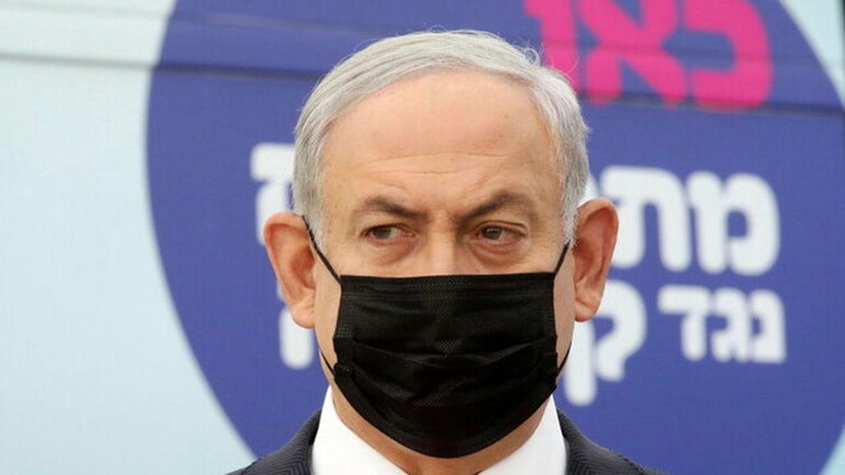 نتانیاهو از اعلام پیروزی در جنگ منصرف شد