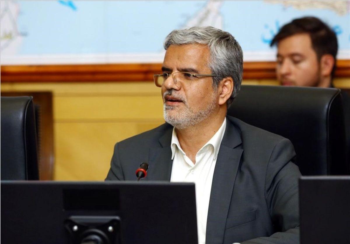 محمود صادقی: محکومیت من مانع کاندیداتوری در انتخابات1400 نمیشود