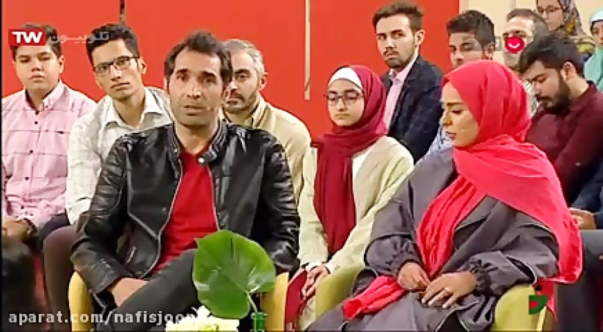 سمانه پاکدل و همسر بازیگرش در یک قاب + عکس