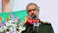 دشمن جرأت اجرای هیچ نقشه نظامی علیه ایران را ندارد
