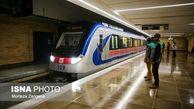 10 ایستگاه خط 7 مترو تا پایان سال جاری وارد مدار می شود