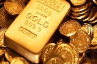 نخستین هفته کاهشی طلا پس از 6 هفته