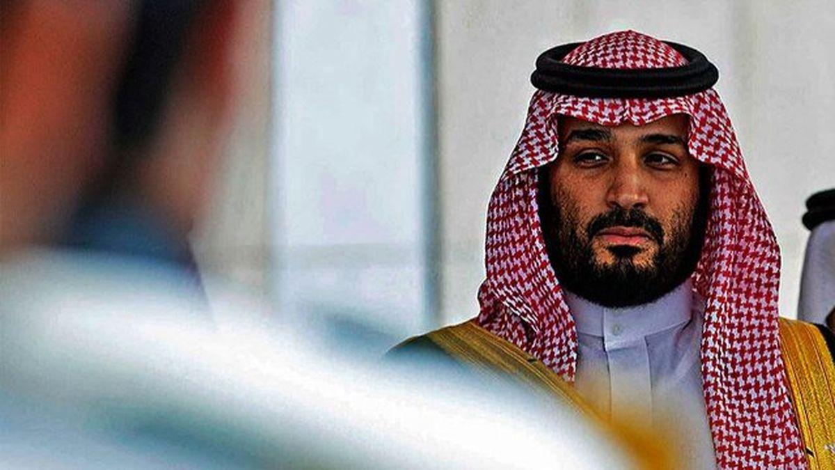 ادعای رسانه عربی درباره اعتیاد بنسلمان به کوکائین