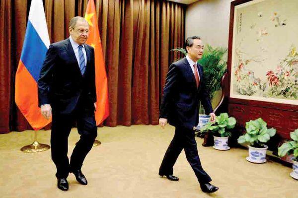 تنفس مصنوعی   واکنش چین و روسیه به خروج آمریکا از برجام چگونه بود؟