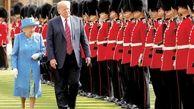 ترامپ به دنبال تجارت آزاد با انگلستان