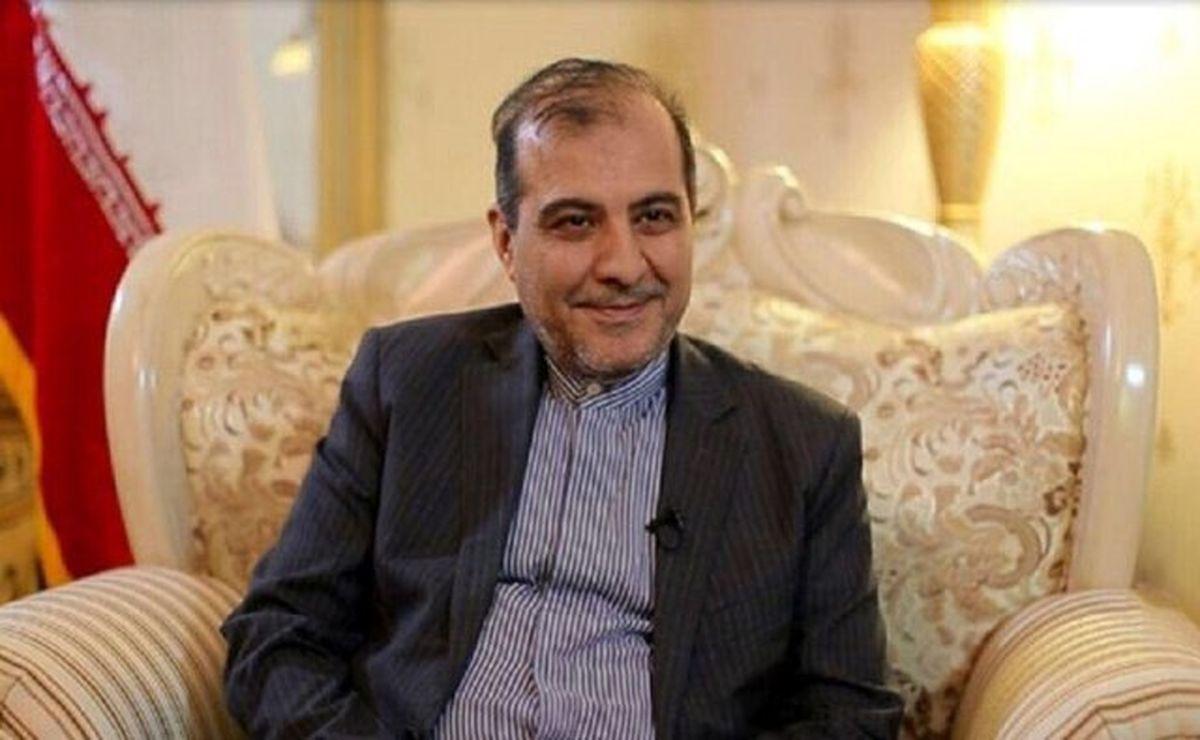هشدار دستیار ارشد ظریف به رژیم صهیونیستی: خطا کنید پاسخ سختی میگیرید