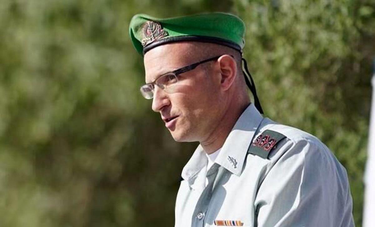 مرگ مشکوک ژنرال رژیم صهیونیستی