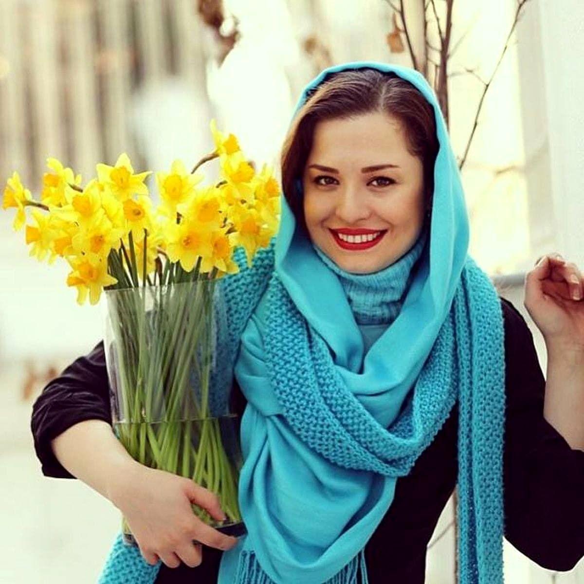 عکس جدید و جذاب مهراوه شریفی نیا