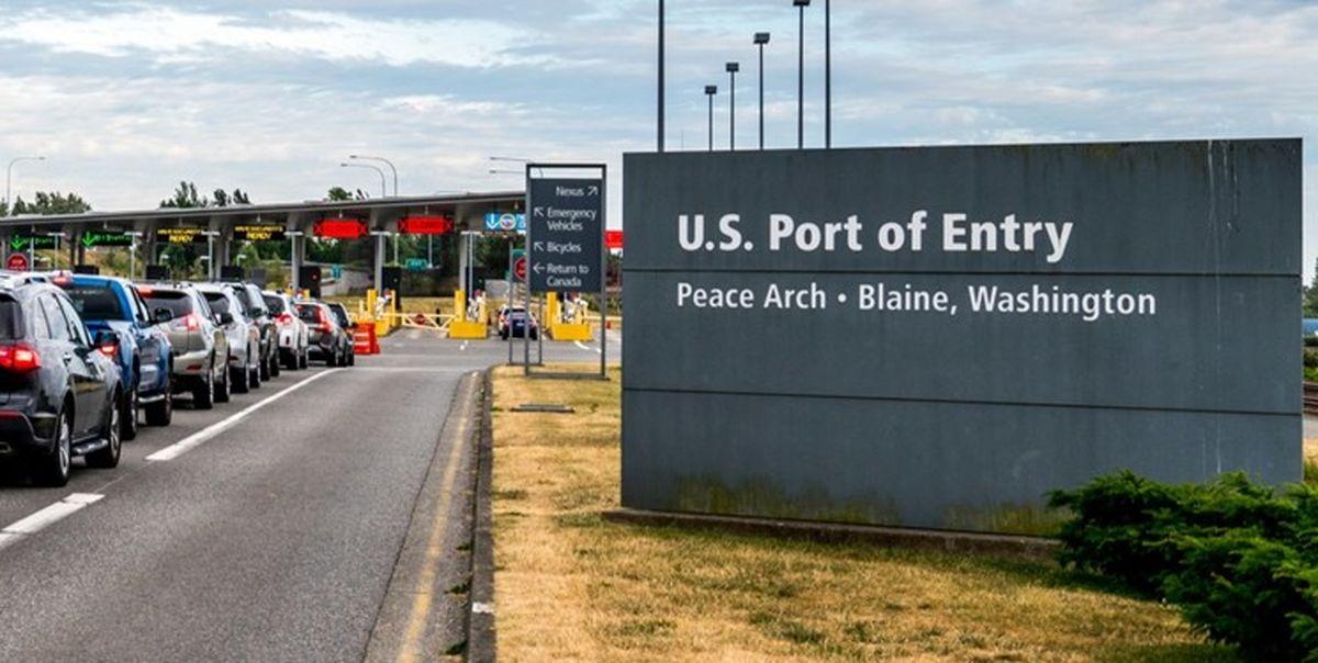 دستور واشنگتن برای بازداشت همه مسافران ایرانی بعد از ترور سردار سلیمانی