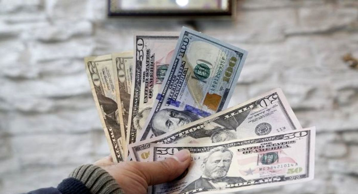 قیمت دلار امروز 14 دی 99 / قیمت دلار در سال جدید میلادی + جدول جزئیات