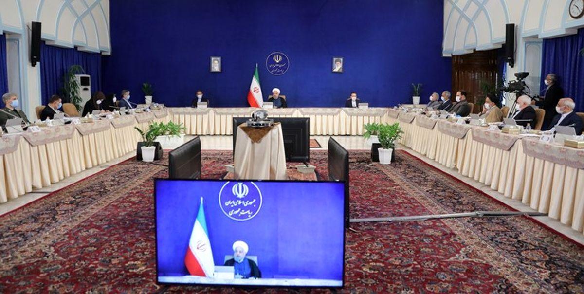 استاندار جدید کرمان انتخاب شد
