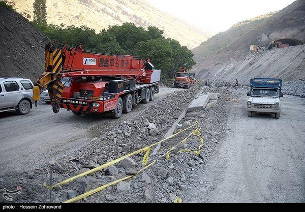 """""""نابودی جنگلهای هیرکانی"""" نتیجه واگذاری زمینهای حاشیه آزادراه تهران شمال"""