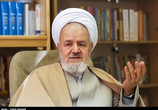 حجت الاسلام سعیدی: اگر شهید سلیمانی نبود آمریکا منطقه را تجزیه میکرد