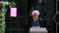 روحانی: بازگشت به عقب از محالات است/ همه چیز حول سه محور اسلام، ملت و ایران میچرخد/مردمسالاری فقط انتخابات نیست / گوش مسئولان در برابر مطالبات مردم شنوا باشد/برای یک حکومت شنیدن صدای انقلاب مردم دیر است باید خواست مردم را شنید