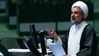 تذکر شفاهی ذوالنوری به مطهری و حمایت از وزیر کشور