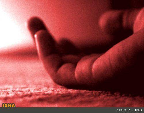 قتل خانوادگی در ساری