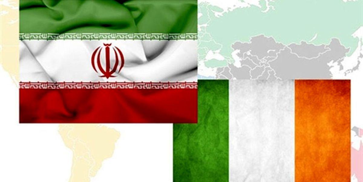 ایرلند حضور دیپلماتیک در ایران را از سر میگیرد