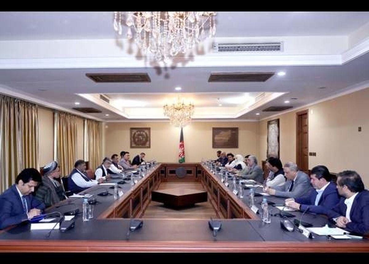 تشکر مقامهای افغانستانی از میزبانی ایران در مذاکره با طالبان