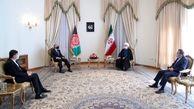قول و قرارهای روحانی با عبدالله عبدالله