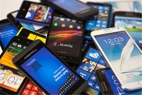 دستورالعمل جدید دولت برای واردات گوشی تلفن همراه