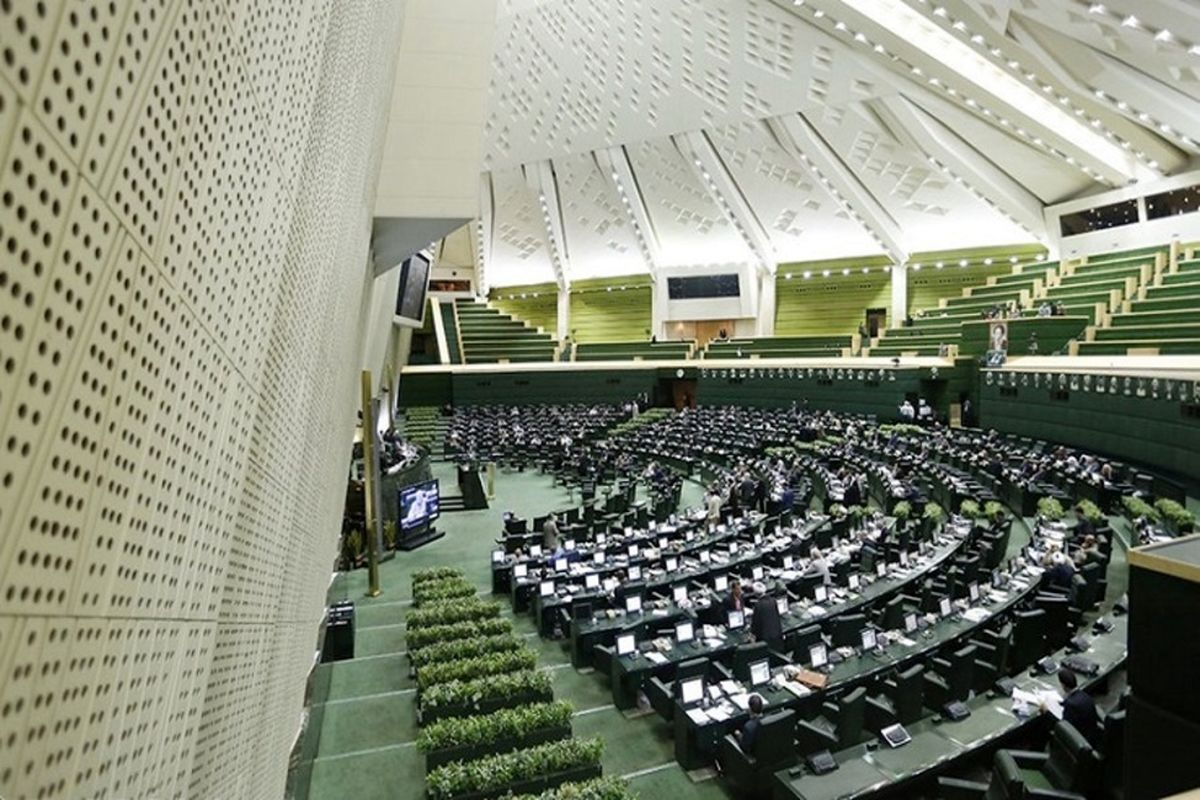 زمان برگزاری مراسم تحلیف نمایندگان میان دورهای مجلس