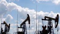 نفت در بازار جهانی گرانتر شد