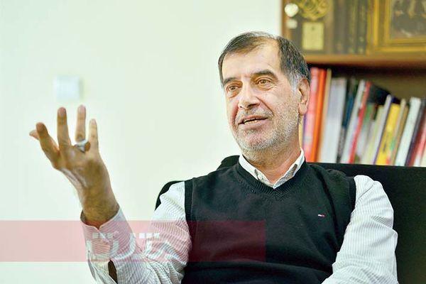 باهنر: قالیباف میتواند سرلیست تهران شود