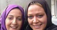 تصاویری دیدنی از چهره بدون آرایش بازیگران ایرانی +عکس