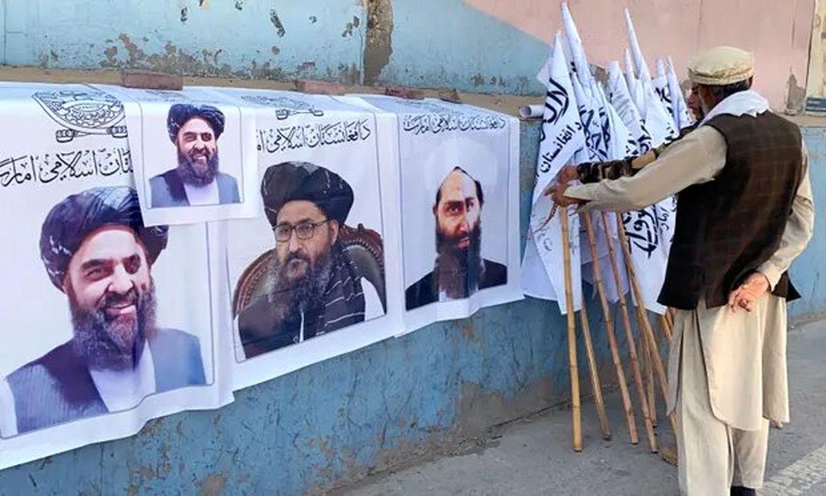 ناپدید شدن دو رهبر ارشد طالبان از انظار عمومی