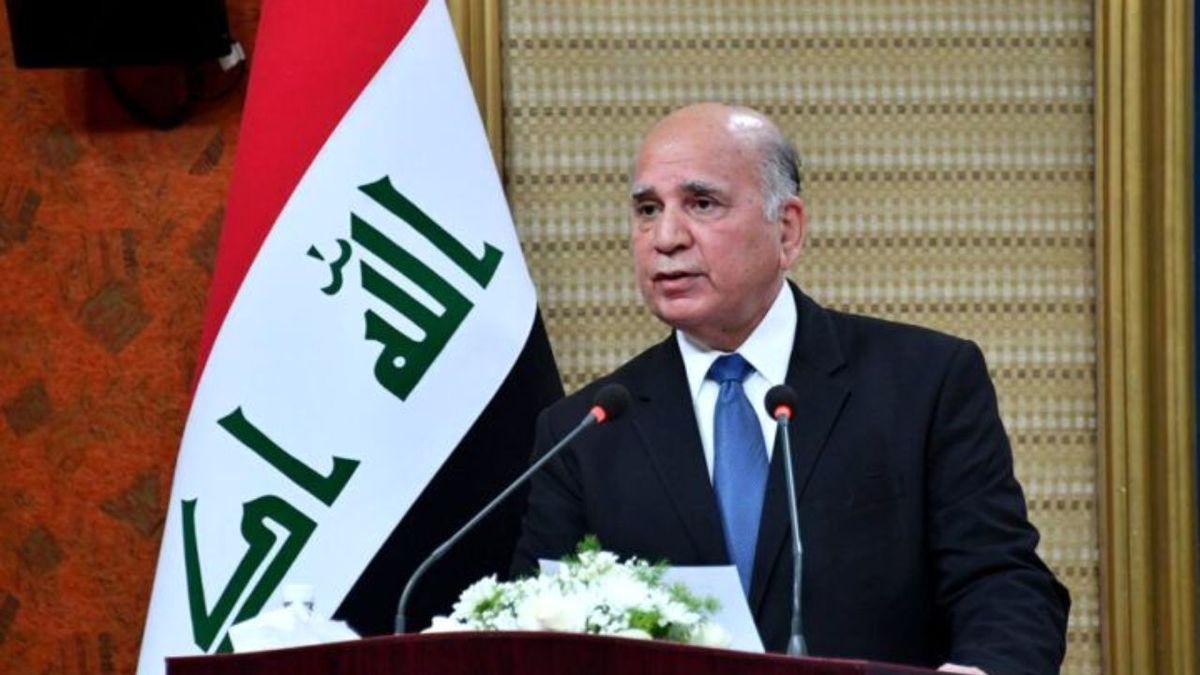 عراق: در مذاکرات ایران، عربستان و آمریکا نقش مهمی داشتیم