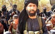 هلاکت سرکرده داعش در صحرای بزرگ
