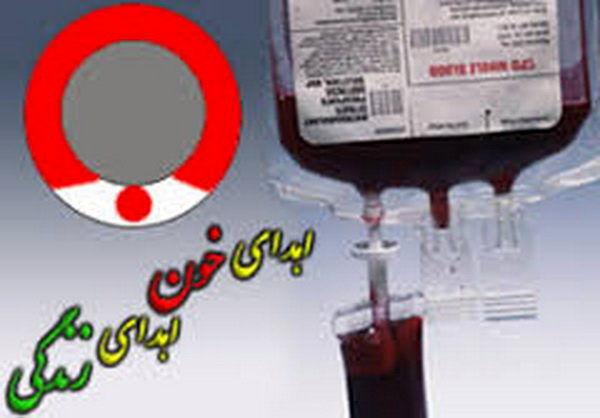 بانوی کردستانی که 200 بیمار نیازمند به خون را جان دوباره بخشیده است