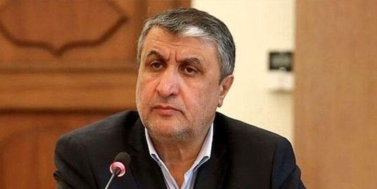 گزارش اسلامی از جزئیات ملاقات با گروسی