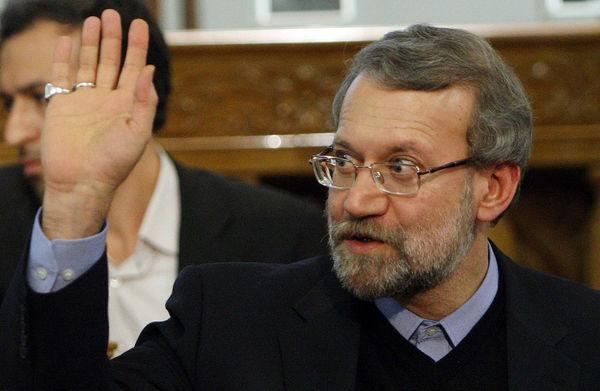 چرا علی لاریجانی گوشهنشینی را برگزیده است