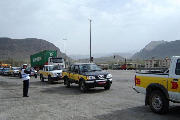 جزئیات محدودیتهای ترافیکی کشور در نوروز 97