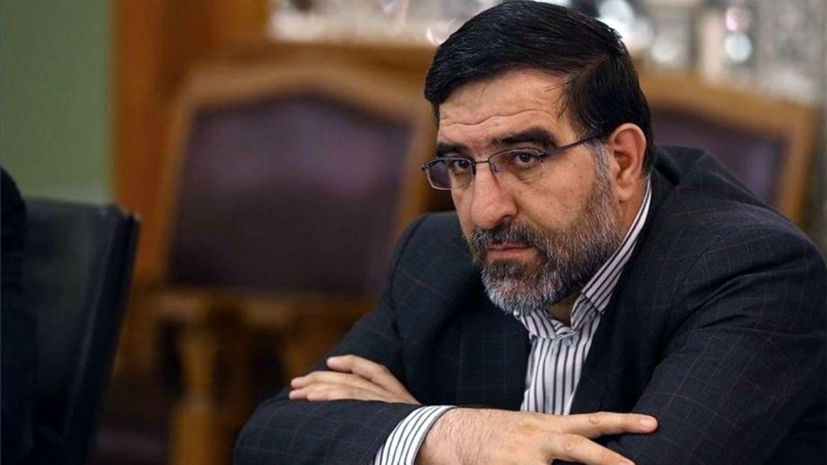 انتقاد تند عضو هیأت رئیسه مجلس از مشاورههای ظریف در برجام