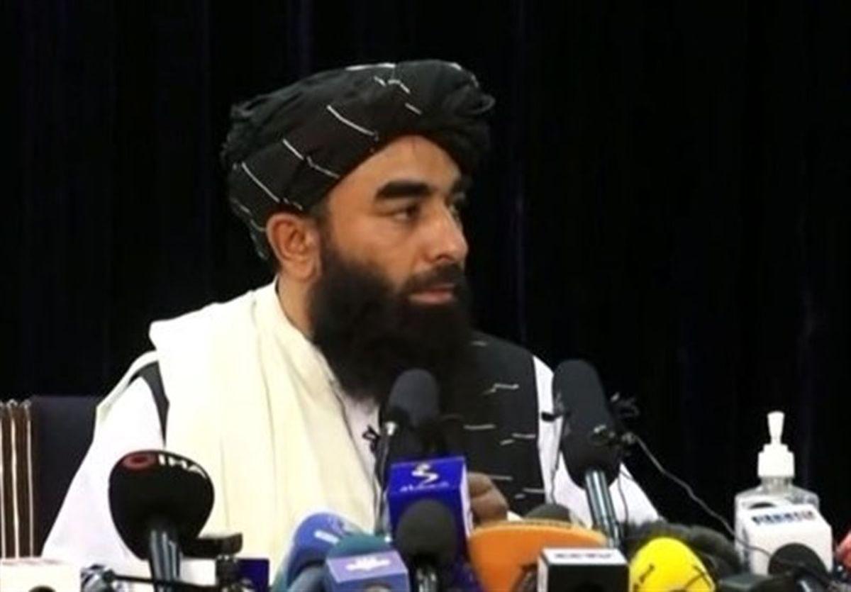 طالبان: جنگ در افغانستان پایان یافت