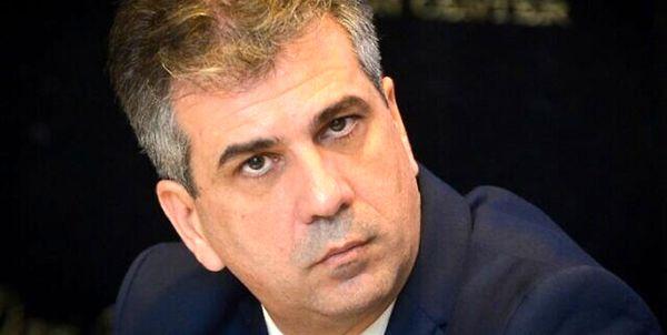 عکس وزیر جدید دستگاه اطلاعاتی در کابینه صهیونیستی نتانیاهو