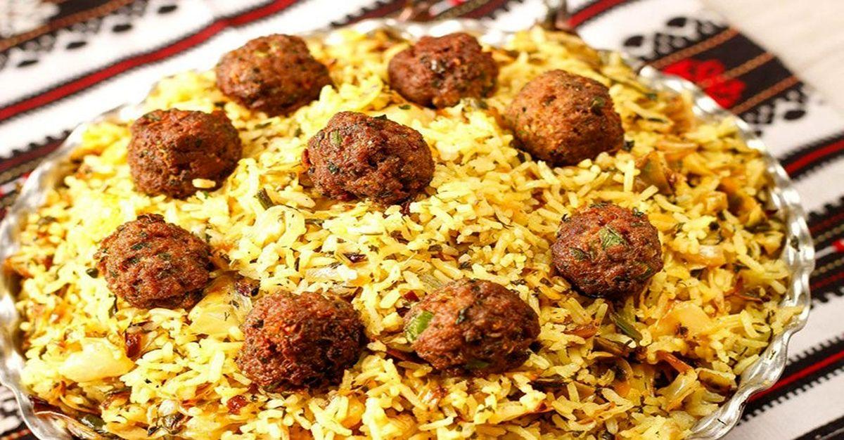 کلم پلو شیرازی را کجا بخوریم؟