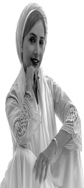 تصویری زیبا از شبنم قلیخانی