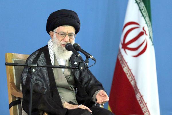 رهبر انقلاب: «انتقام» بحث دیگری است؛ این فقط یک سیلی بود