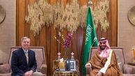 اگر کمکهای واشنگتن نبود، سعودیها باید فارسی حرف میزدند/ نفت نفروشند میمیرند
