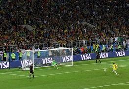 2 بازیکن تیمملی کلمبیا به مرگ تهدید شدند