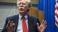 بولتون: برخی کشورها نمیتوانند واردات نفت از ایران را فورا به صفر برسانند